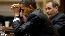 Tổng thống Obama sắp phải hầu tòa vì lạm quyền?
