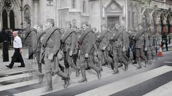Chùm ảnh độc về Thế chiến I bùng nổ 100 năm trước