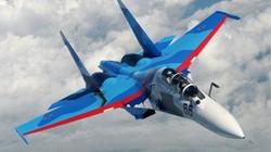 Điểm danh những máy bay đình đám của Sukhoi 75 năm qua