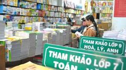 Từ 20.8: Không được ép học sinh mua sách tham khảo