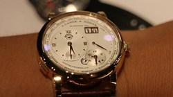 """Những chiếc đồng hồ đeo tay tiền tỷ của """"đại gia"""" Việt"""