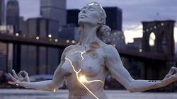 Giật mình với những bức tượng điêu khắc quá ấn tượng