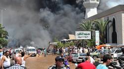 Xung đột vũ trang tại libya: 800 lao động Việt Nam qua ngả Cairo về nước