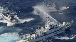 """Tàu tuần tra Nhật Bản """"khủng"""" thế nào?"""