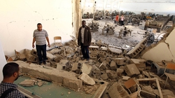 """Phiến quân Libya lập """"Tiểu vương quốc Hồi giáo"""""""