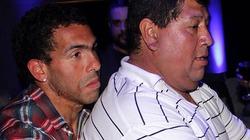 Cha Tevez được trả tự do sau khi bị bắt cóc ở Argentina