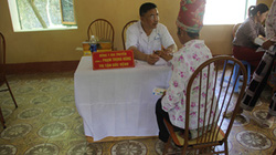 Lương y Phạm Trọng Hùng và bài thuốc thấp khớp gia truyền