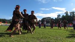 Lễ hội VHTT các dân tộc Quảng Nam: 1.500 diễn viên, vận động viên tham gia
