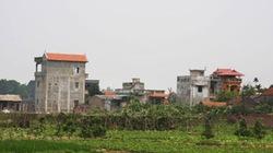 Thủ tướng Nguyễn Tấn Dũng chỉ thị kiểm kê đất đai toàn quốc