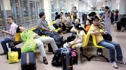 Chuyến bay bị chậm, hủy: Không thu phí với khách đổi hành trình