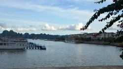 Tuần Châu đoạt kỷ lục Guinness cảng du thuyền nhân tạo