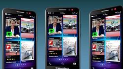 BlackBerry Z30 tiếp tục giảm giá sốc tại thị trường Việt Nam