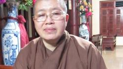 Trụ trì chùa Bồ Đề nói gì về bảo mẫu nghi buôn trẻ mồ côi vừa bị bắt?