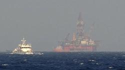 Sau Hải Dương 981, Trung Quốc sắp có thêm hai giàn khoan mới