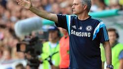 Chelsea thảm bại, Mourinho công kích trọng tài