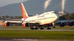 Chuyên cơ Thủ tướng Ấn Độ bay sát MH17 chống tên lửa ra sao?