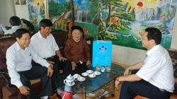 Công ty CP Supe Phốt phát và Hoá chất Lâm Thao: Nhiều hoạt động tri ân thương binh, liệt sĩ