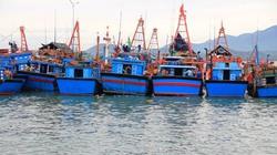 Ngư dân vẫn chưa được vay tiền đóng tàu sắt