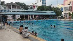 Thú vui mới của U50: Đi bơi tán gái