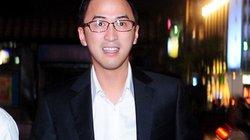 Chồng Hà Tăng bất ngờ đi dự sự kiện một mình