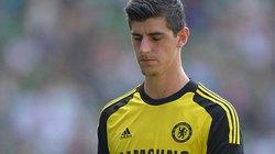 "Real âm mưu ""bắt cóc"" Thibaut Courtois khỏi Chelsea"