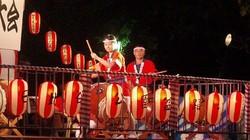Lễ hội Obon Nhật Bản tại Hà Nội