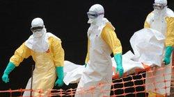 3 phương án khẩn cấp để đối phó với đại dịch Ebola