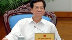 Thủ tướng chủ trì Hội nghị giao ban tái cơ cấu DNNN