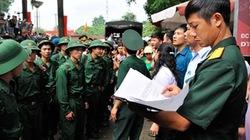 Xem xét nâng thời hạn nghĩa vụ quân sự lên 24 tháng