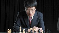 Lê Quang Liêm vẫn bất bại tại Olympiad