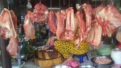 CẢNH BÁO: Thịt heo tồn dư kháng sinh vượt ngưỡng