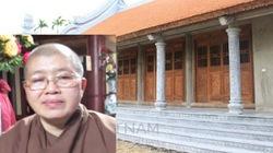 Sư trụ trì chùa Bồ Đề lên tiếng về nhà thờ dòng họ