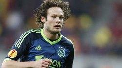M.U quyết chi 17 triệu bảng mua siêu hậu vệ người Hà Lan