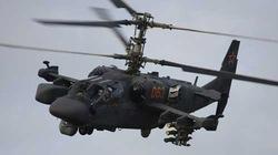 Nga mua 32 máy bay trực thăng vũ trang Ka-52K