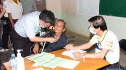Vedan tổ chức khám bệnh từ thiện cho hơn 1.600 người tại Đồng Nai