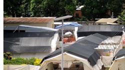 Tây Phi: Nhiều ngôi làng bị xóa sổ do dịch bệnh Ebola