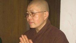 Giáo hội Phật giáo Việt Nam nhắc nhở trụ trì chùa Bồ Đề