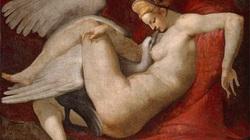 Thần Dớt hóa thiên nga và những bức tranh khỏa thân đầy nghệ thuật