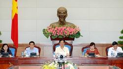 Thủ tướng Nguyễn Tấn Dũng: Bằng mọi cách ngăn Ebola lây lan vào Việt Nam
