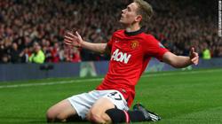 Van Gaal trao áo số 9 cho tài năng trẻ vừa lên đội 1 M.U