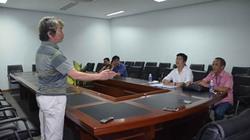 """Tranh cãi """"tóe lửa"""" về tiền bản quyền tại liveshow Khánh Ly ở Đà Nẵng"""