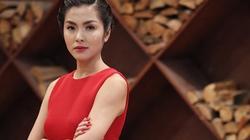 """Tăng Thanh Hà  rời chương trình """"Vua đầu bếp"""""""