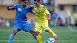 V.League hạ màn: Thua trận, Thanh Hóa vẫn giành hạng Ba