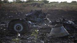 Malaysia bác tin MH17 bị chiến đấu cơ bắn rơi