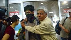 Vui buồn ngày trở về của lao động Việt Nam từ Libya