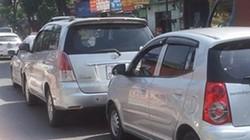 Va chạm liên hoàn trên đường Phạm Văn Đồng
