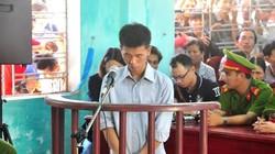 Đà Nẵng: Tử hình kẻ sát hại thai phụ dã man