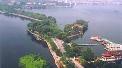 Hà Nội chính thức phê duyệt KĐT Hồ Tây gần nghìn hecta