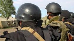 Lính Ukraine thiệt mạng vì áo chống đạn phế phẩm