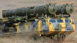 Vì sao Nga phá huỷ hệ thống tên lửa S-300?